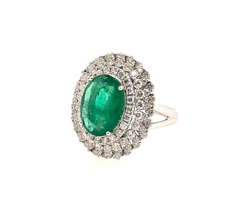 Schmuck Smaragd Ankauf
