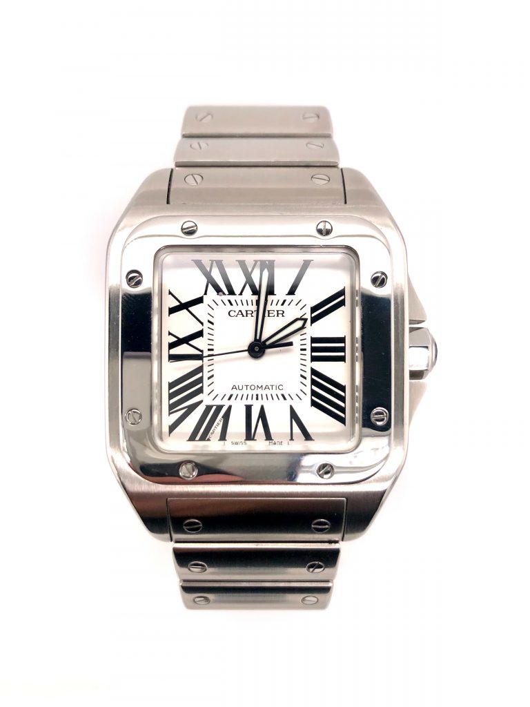 Cartier verkaufen