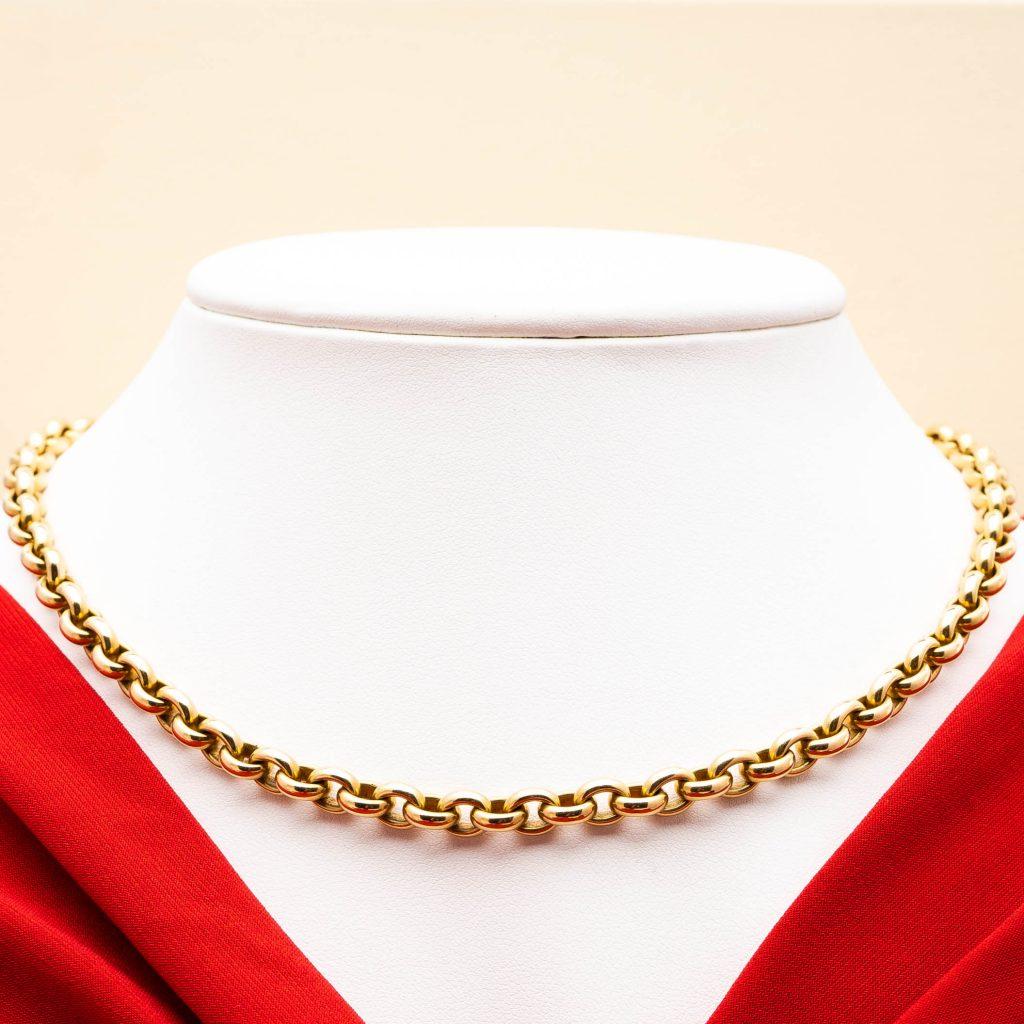 Cartier schmuck verkaufen