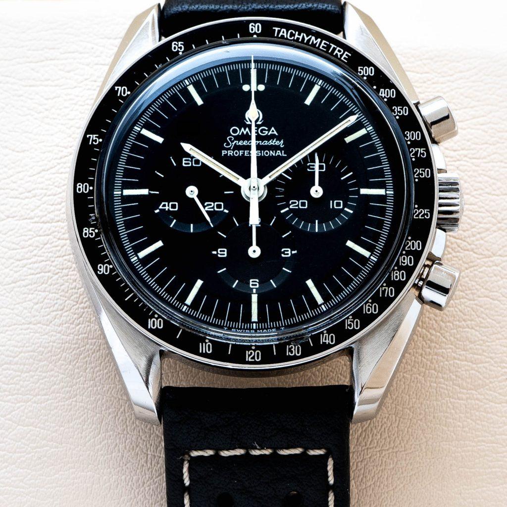 Omega Uhr verkaufen