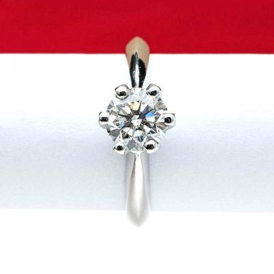 Diamant Ring verkaufen